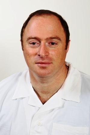 """ד""""ר אלי קקיאשווילי"""