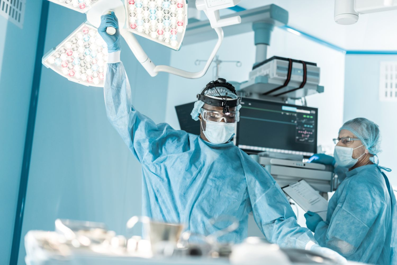 רופא כירורג בחיפה