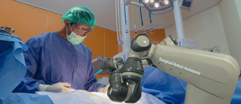 כירורגיה רובוטית