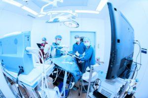 כירורגיה אונקולוגית